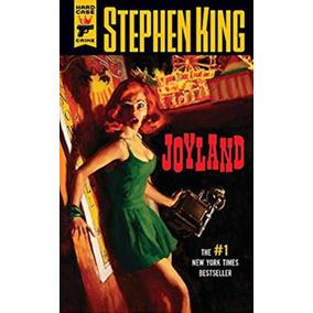 Livro: Joyland - Stephen King