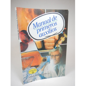 Venda Triangular Y Manual De Primeros Auxilios en Mercado Libre México 2a9ddc75b50b