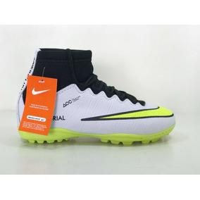 Chuteira Nike Mercurial Em Curitiba - Tênis no Mercado Livre Brasil a87a6b34e5d4f