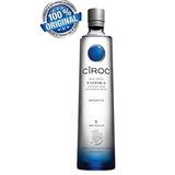Vodka Ciroc Natural 750ml Original