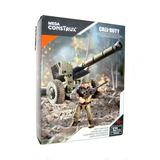 Cañón Antitanque (obús) Call Of Duty Mega Construx Halo Baf