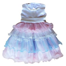 Lindo Vestido Infantil Marca Pump - Vestidos no Mercado Livre Brasil ff8eaa8a0d2