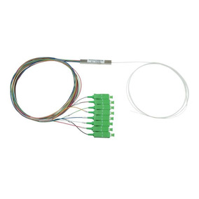 Splitter Plc 1x16 Sc Apc Conectorizado Balanceado
