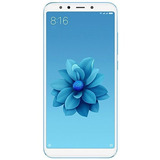 Smartphone Xiaomi Mi A2 Dual Sim 64gb De 5.99 12+20mp/20mp