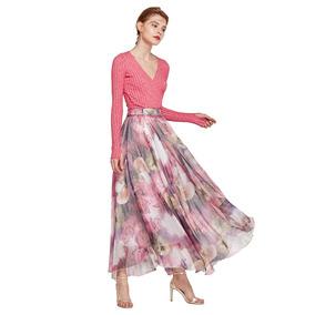 e5c3c196ef Falda Para Cumbia - Faldas Mujer en Mercado Libre Colombia