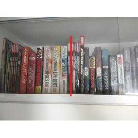 Coleção Star Wars - Livros E Hqs - Português E Inglês