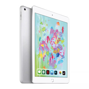 Ipad Tela 9.7 Apple Wi-fi 128gb 2018 Mr7k2cl/a
