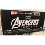 Marvel Collector Corps Amazon Funko Endgame Avengers Stock