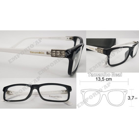 Armacao Feminina Tiffany E Co - Óculos no Mercado Livre Brasil 58d2b18c21