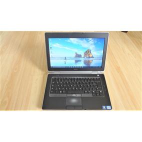 Notebook Dell E6430 I5 120gbssd 8gb Video Dedicado 1gb Win10