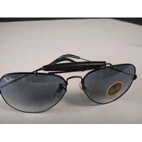 Oculos Rayban Cacador Preto - Óculos no Mercado Livre Brasil 8f4bae3b64