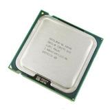 Processadores Intel 775 Vários Modelos (somente Processador)