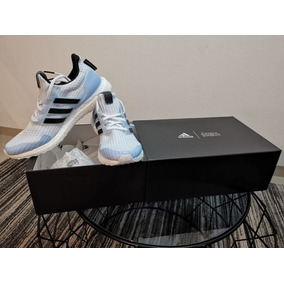 Game Of Thrones White Walkers adidas Ultra Boost 4.0