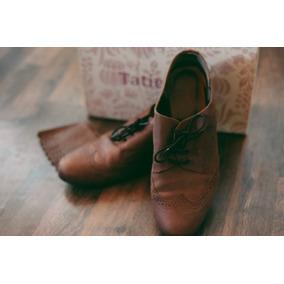 Zapatos Vintage Mujer - Zapatos de Mujer en Mercado Libre Chile 0e6094be792e