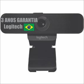 406vista Camera C925 E 1080p Rightlight Conferência Reunião