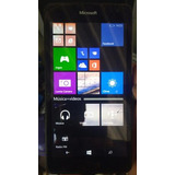 Windows Phone Lumia 535 8.1 Touch Falhando E Trincado