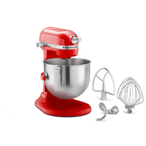 Batedeira Stand Mixer 6,9 L - Empire Red 220v