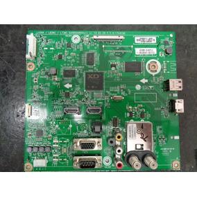Placa Principal Tv Lg42lp560h-sa.bwzyljz