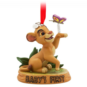 Figura Simba Ornamental Baby