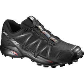 Tenis Masculino Salomon - Speedcross 4 M - Trail Running