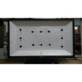 Moldura Completa (gabinetes) Smartv Semp Toshiba Dl2944