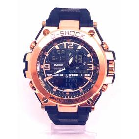15667ae3cec Casio Mtg S1000d Masculino - Relógio Casio no Mercado Livre Brasil