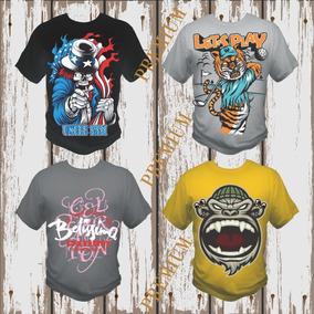 Artes Para Estampar Camisetas Design Grafico Corel Draw - Programas ... 997c150b5e2b2