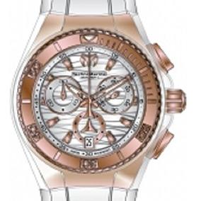 Technomarine 110039 Cruiser Star Para Mujer Hombre - Reloj de ... 4121ca6a95ab