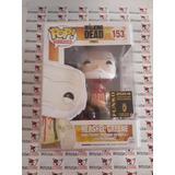 Funko Pop! Hershel Greene Headless #153 Exclusivo Funko 2014
