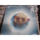 Jean Michel Jarre - Oxygene Lp
