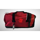 1cdcc1648c Porta Chuteira Flamengo Oficial - Futebol no Mercado Livre Brasil