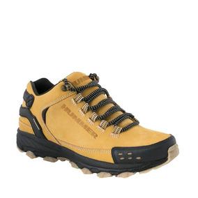 Zapato Hiker Hummer M411 (fashiongirl)