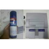 Spray Nintendo Cartucho + Spray Console