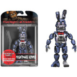 Five Night At Freddy - Nightmare Bonnie - Funko - 14cm!!!