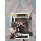 Funko Pop - Jack Sparrow