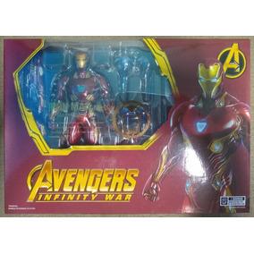Homem De Ferro Iron Man Mark50 Mk50 Avengers Infinity War
