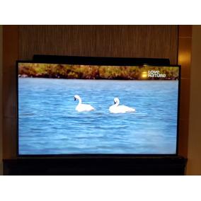 Smarttv Samsung 50 4k + Samsung Sound Bar +samsung Sobwoofer