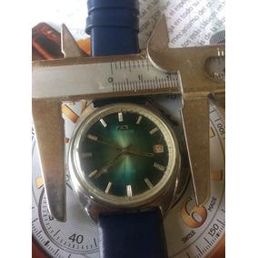3737ec0252c Relógio Technos Rivera Suiço Antigo Coleção - Relógios no Mercado ...