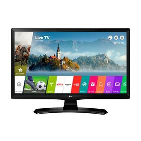Smart Tv Led 28 Polegadas Lg Hd Hdmi 2 Usb 28mt49s-ps Bvolt
