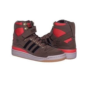 adidas Originals Forum Hi Og Numero - 9 Mx