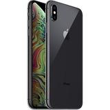 Celular Iphone Xs 256 Gb Gris Espacial Apple