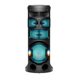 Equipo De Sonido Sony Bluetooth Sonido 360° Mhc-v81d