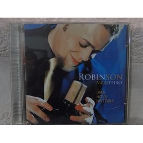 2001 MONTEIRO ANJO ROBINSON BAIXAR CD
