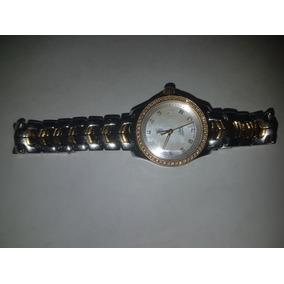 87eb5e0ef28 Tag Heuer Aço E Ouro - Joias e Relógios no Mercado Livre Brasil