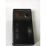 Celular Sony Ericsson W380 Sem Teste Nao Possuo Carregador