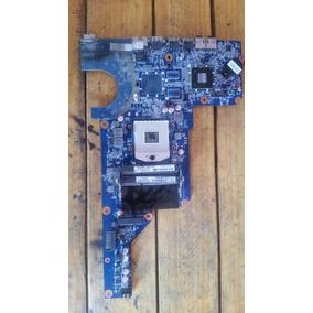 Tarjeta Madre Motherboard Laptop Hp Pavillion G7 Serie Intel
