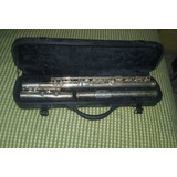 Flauta Traversa Harms Muy Buen Sonido