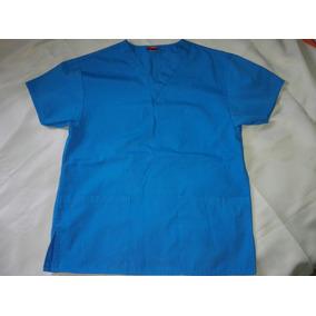 Top Uniforme Blusa Dama Talla M Dickies 764b28b7dcc31