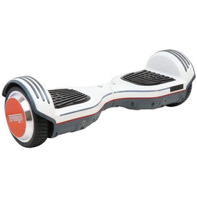 Hoverboard Freego Bluetooth Aro 6,5 Led Bat Samsung Bolsa
