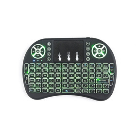Controle Teclado Mouse Android Tv Smart Pc Ps3 Touch Game
